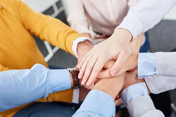 Team building: la chiave per migliorare i rapporti tra colleghi