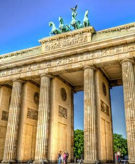 Corso professionale di tedesco
